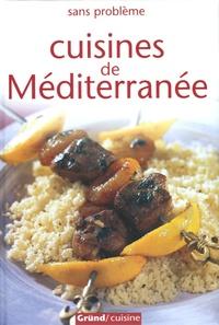 Richard Carroll - Cuisines de Méditerranée.