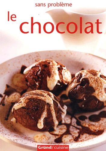 Richard Carroll - Le chocolat.
