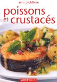 Richard Carroll - Poissons et crustacés.