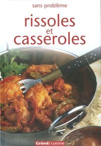 Richard Carroll - Rissoles et casseroles.