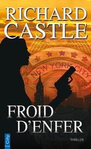 Richard Castle - Froid d'enfer.