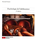 Richard Cloutier - Psychologie de l'adolescence.
