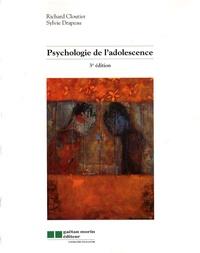 Richard Cloutier et Sylvie Drapeau - Psychologie de l'adolescence.