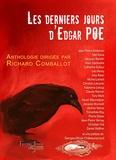 Richard Comballot - Les derniers jours d'Edgar Poe.