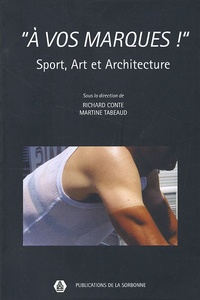 Richard Conte et Martine Tabeaud - .