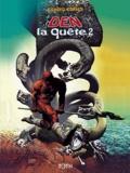 Richard Corben - Den, la quête Tome 2 : .