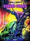 Richard Corben - Eerie et Creepy présentent Richard Corben Tome 1 : .