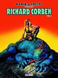 Era-circus.be Eerie et Creepy présentent Richard Corben Tome 2 Image
