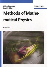 Richard Courant et David Hilbert - Methods of Mathematical Physics - Volume 2 : Partial Differential Equations.