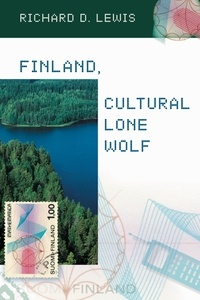 Richard-D Lewis - Finland, Cultural Lone Wolf.