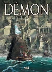 Richard D. Nolane et Michel Suro - Démon Tome 2 : Le concile des démons.