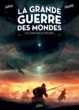 Richard D. Nolane et Zeljko Vladetic - La Grande Guerre des mondes T01 - La Chose sous les tranchées.