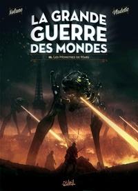 Richard D.Nolane - La Grande Guerre des mondes T03 - Les Monstres de Mars.