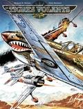 Richard D. Nolane et Félix Molinari - Les Tigres Volants Tome 4 : Etoile rouge.