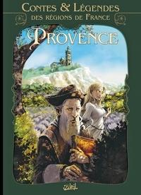 Richard D. Nolane - Provence.