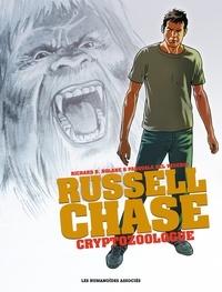Richard D. Nolane et Pasquale Del Vecchio - Russell Chase  : Cryptozoologie.