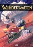 Richard D. Nolane et  Maza - Wunderwaffen T13 - Tokyo, Bombe A.