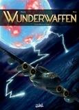 Richard D. Nolane et  Maza - Wunderwaffen Tome 12 : Les pièges du temps.