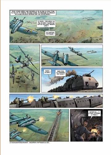Wunderwaffen Tome 2 Aux portes de l'Enfer