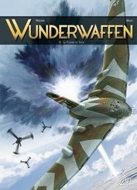 Richard D. Nolane et Milorad Vicanovic-Maza - Wunderwaffen Tome 8 : La Foudre de Thor.