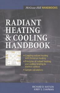 Deedr.fr Radiant Heating and Cooling Handbook Image