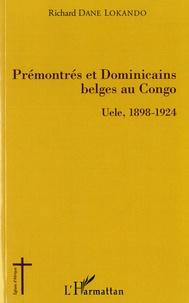 Prémontrés et Dominicains belges au Congo - Uele, 1898-1924.pdf