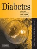 Richard David Graham Leslie - Clinician's Desk Reference : Diabetes.