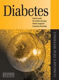 Clinicians Desk Reference : Diabetes.pdf