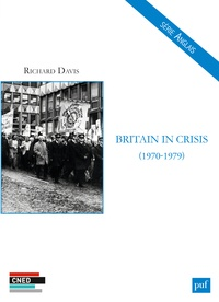 Richard Davis - Britain in Crisis (1970-1979).