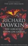 Richard Dawkins - The Greatest Show on Earth - The Evidence for Evolution.