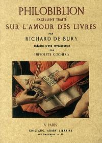 Philobiblion - Excellent traité de lamour des livres.pdf