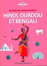 Guide de conversation hindi, ourdou et bengali - Richard Delacy pdf epub