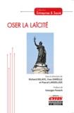 Richard Delaye et Yves Enrègle - Oser la laïcité.