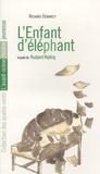 Richard Demarcy - L'enfant d'éléphant.