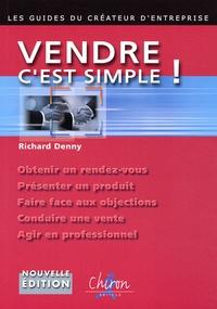 Richard Denny - .