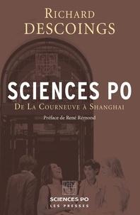 Richard Descoings - Sciences Po - De La Courneuve à Shanghai.