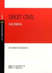 Droit civil - Les biens.pdf