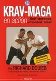 Richard Douieb - Krav-Maga en action - Self-défense et Combat total.
