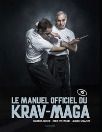 Histoiresdenlire.be Le manuel officiel du krav-maga Image