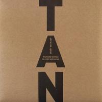 Richard Dumas et Olivier Mellano - TAN - Dégât des eaux, 1 disque vinyle.