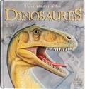 Richard Dungworth et Kim Thompson - L'univers animé des dinosaures.