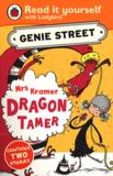 Richard Dungworth - Mrs Kramer Dragon Tamer.