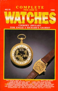 Histoiresdenlire.be COMPLETE PRICE GUIDE TO WATCHES N°19 1999 Image