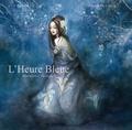 Richard Ely et Anne de Clercq - L'Heure Bleue.