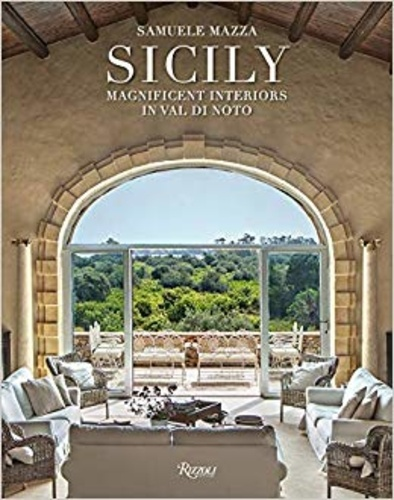 Richard Engel - Magnificent interiors of Sicily.