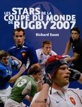 Richard Escot - Les stars de la Coupe du monde de rugby 2007.
