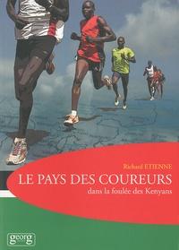 Le pays des coureurs - ... dans la foulée des Kenyans.pdf
