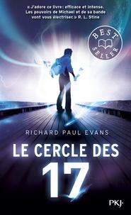 Richard Evans - Le cercle des 17 Tome 1 : .