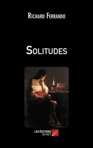 Richard Ferrando - Solitudes.