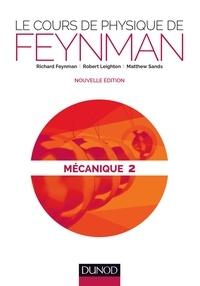Le cours de physique de Feynman - Mécanique Tome 2.pdf